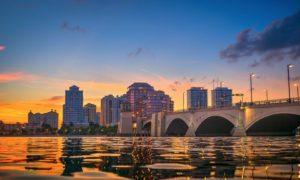 Downtown West Palm Beach Luxury